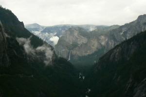 Dit staat ons te wachten: Yosemite!